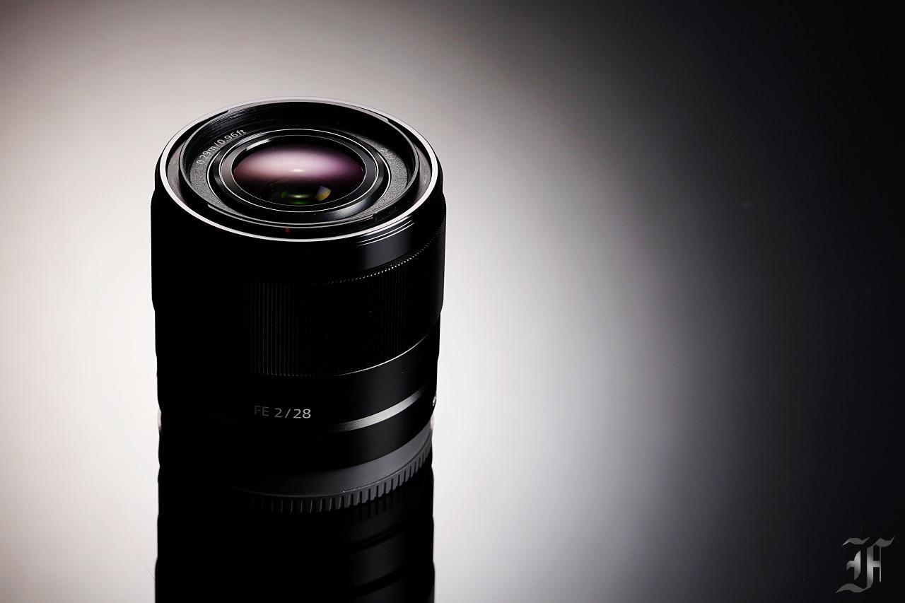 Sony FE 28mm F2.0 開箱/實拍